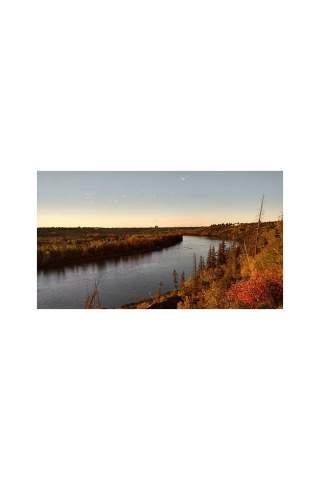 """""""North Saskatchewan"""" by Miles Parenteau"""