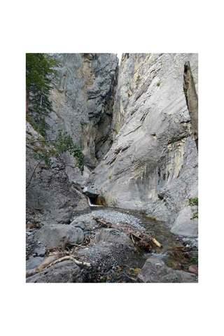 """""""Ogre Canyon"""" by Miles Parenteau"""