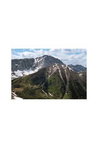 """Mountain Top"" by Miles Parenteau"